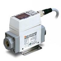 Digitale Durchflussschalter für Luft PF2A