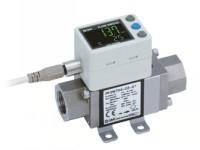 Digitale Durchflussschalter für Wasser PF3W