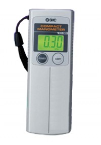 Kompaktmanometer PPA