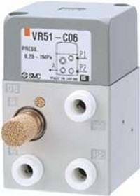 Zweihandsteuerventil VR51